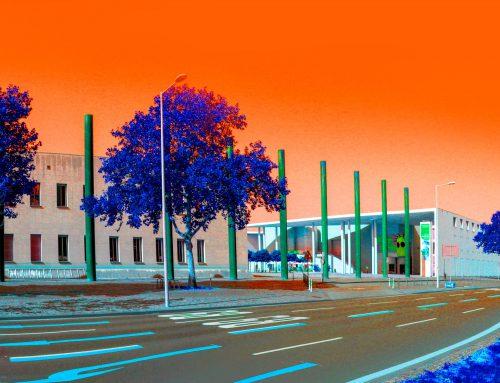 Bonn Museumsmeile popchromatisch