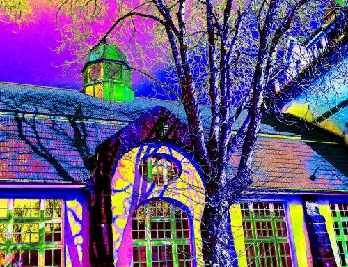 Königswinter Wilhelm-Auguste-Viktoria-Haus